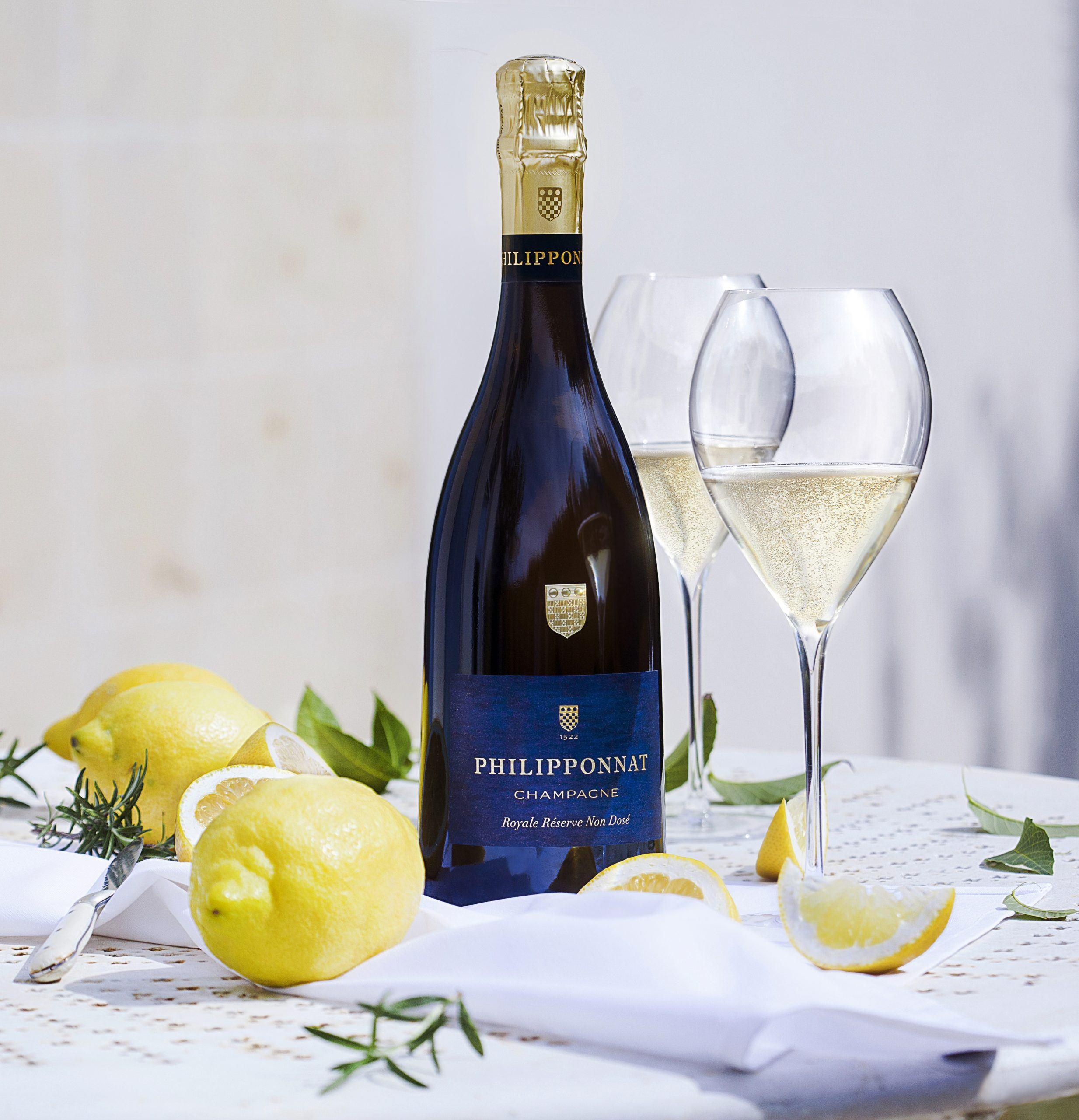 Royale Réserve Non Dosé - Champagne Philipponnat