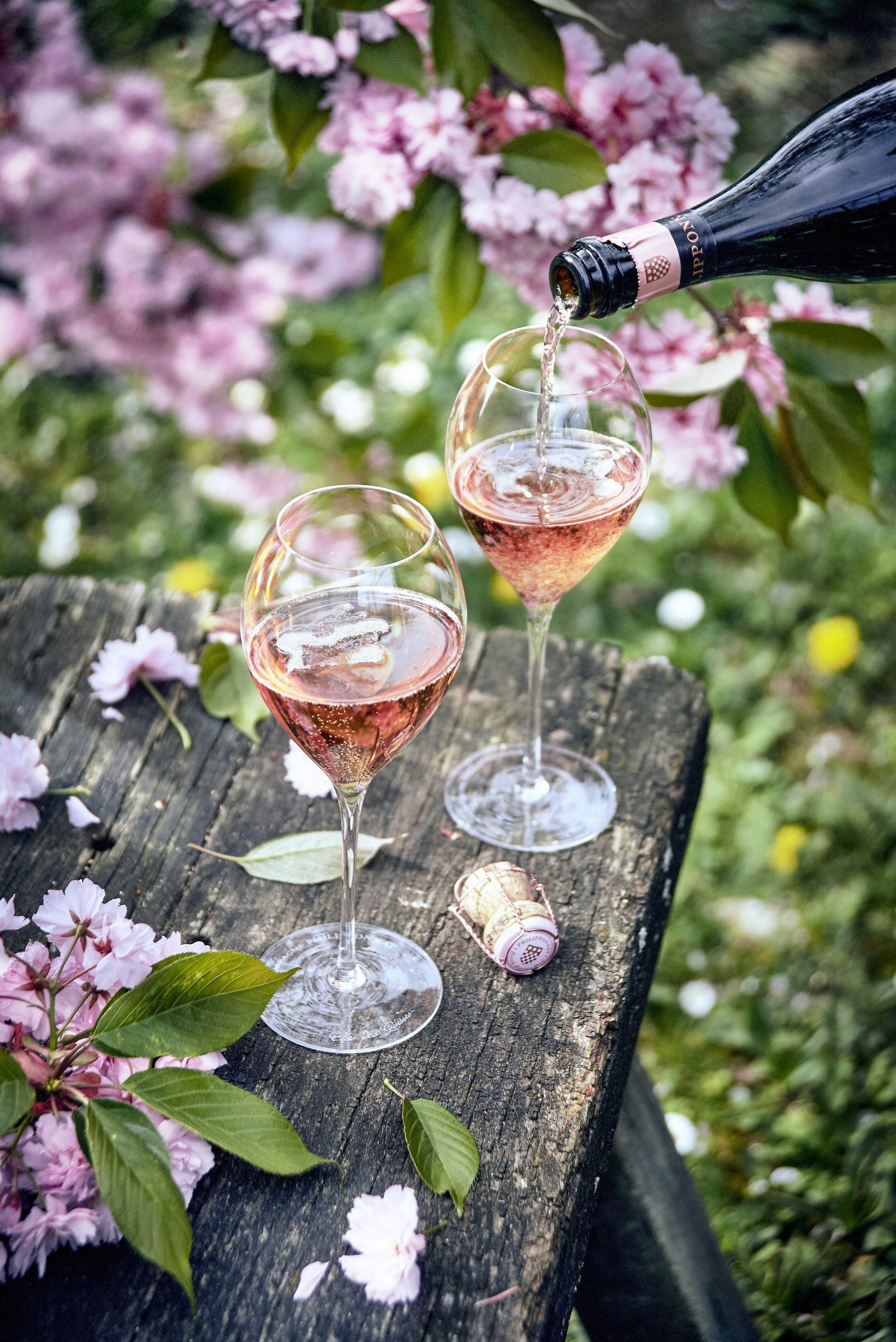 Royale Réserve Brut Rosé - Champagne Philipponnat