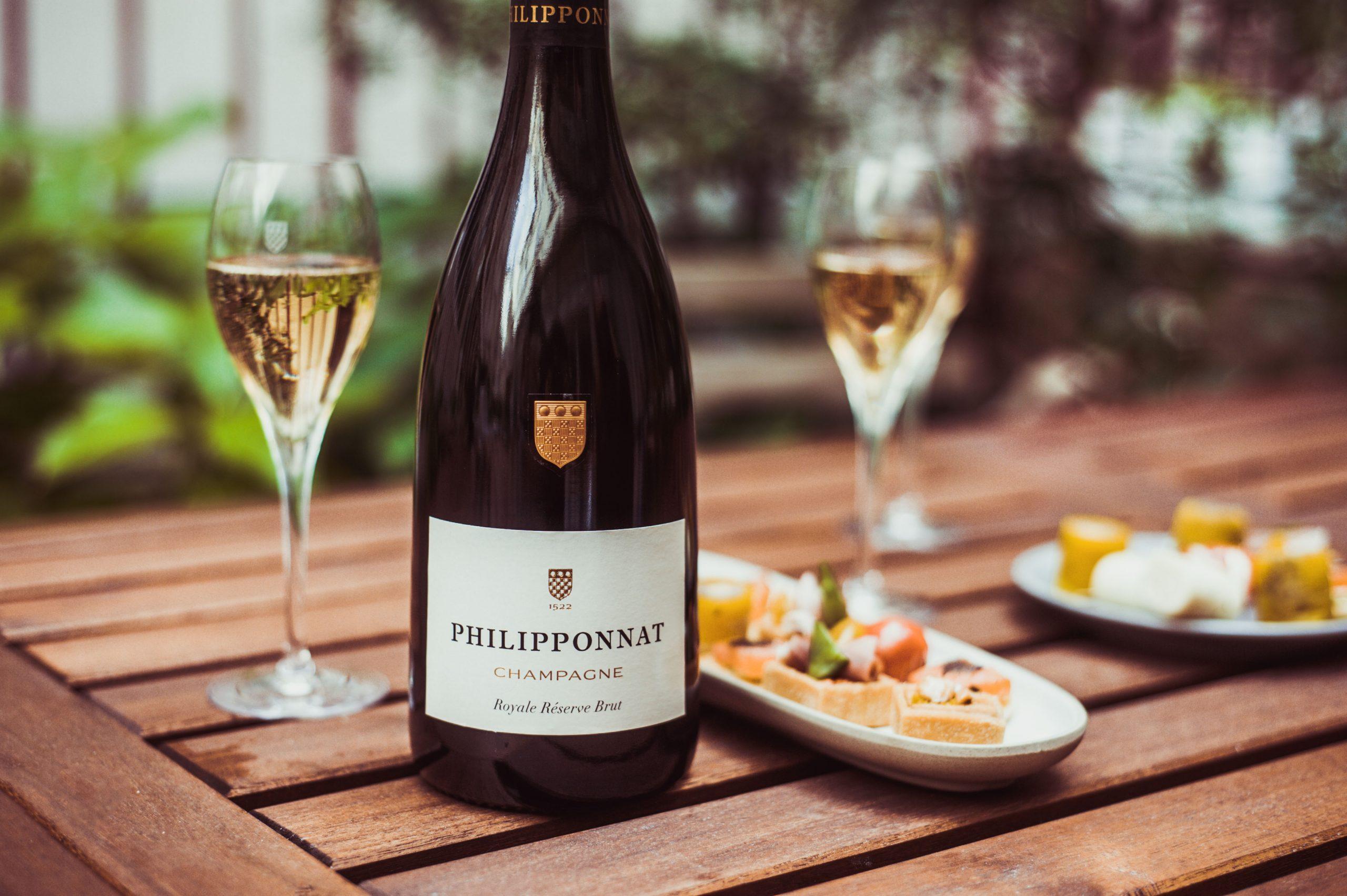 Royale Réserve Brut - Champagne Philipponnat